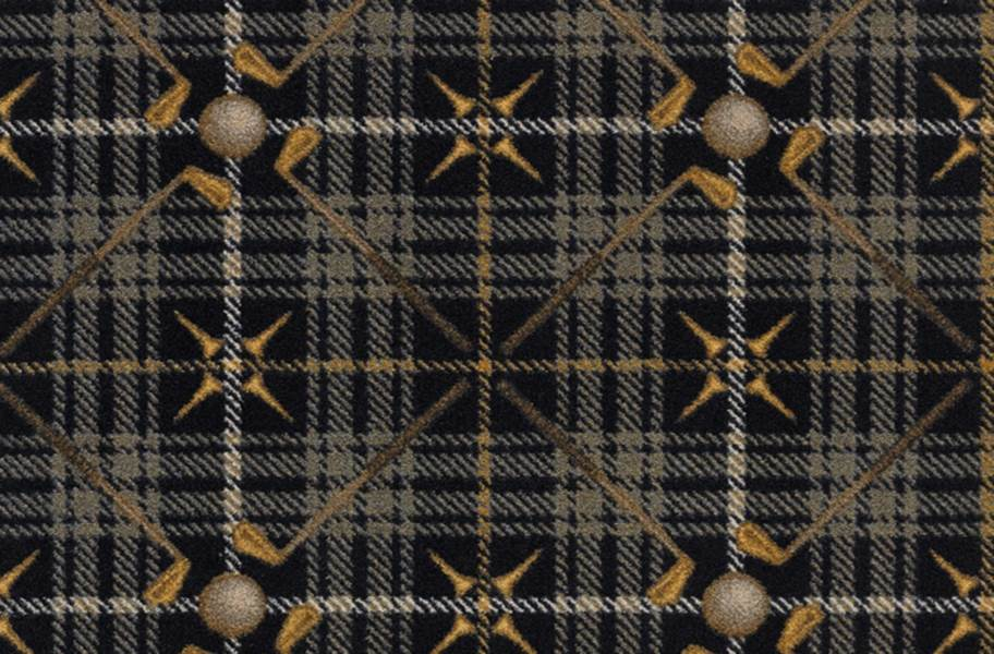 Joy Carpets Saint Andrews Carpet - Flannel Grey