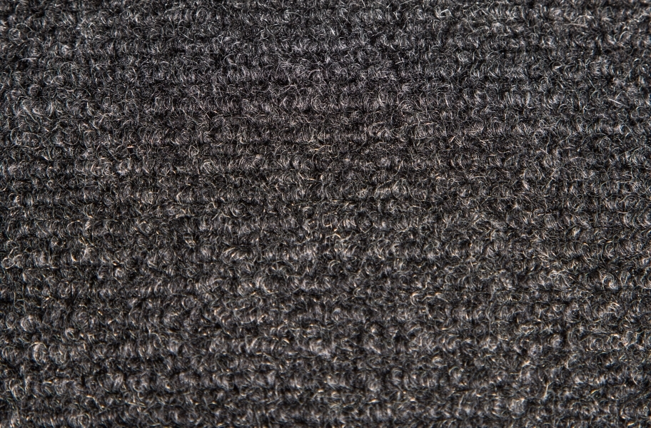 Impressions Carpet Tiles - Black Ice