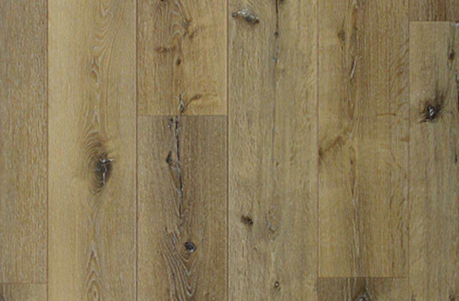 Market & Main Waterproof Vinyl Planks - Fifth Avenue Oak