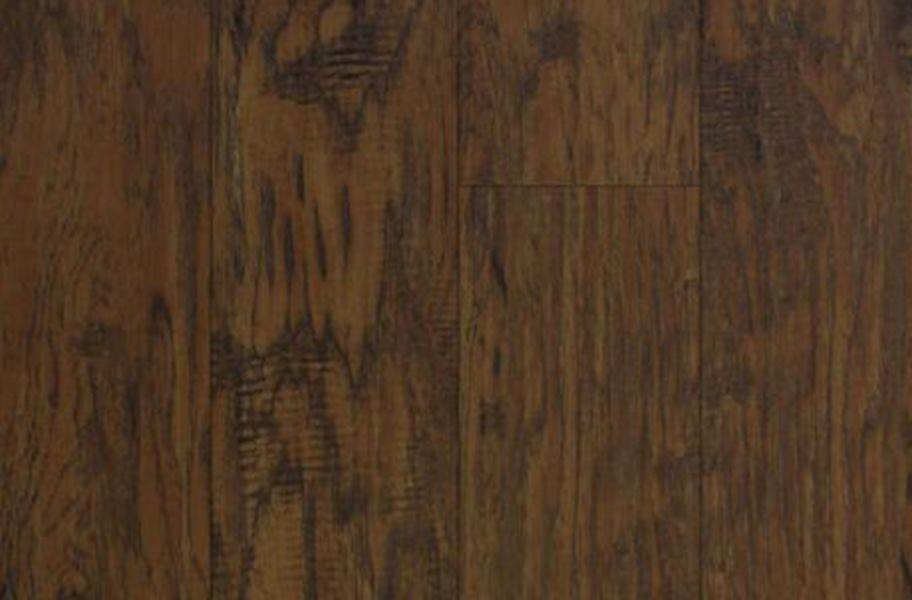 Market & Main Waterproof Vinyl Planks - Whiskey Barrel Hickory