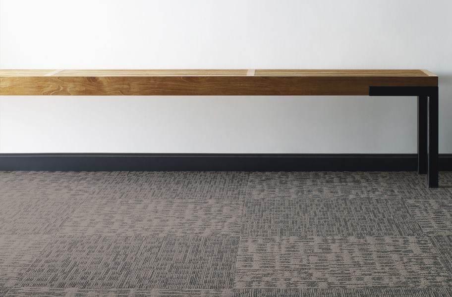 Shaw Genius Carpet Tile - Smarts