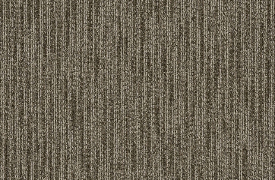 Shaw Dynamo Carpet Tile - Scholarly