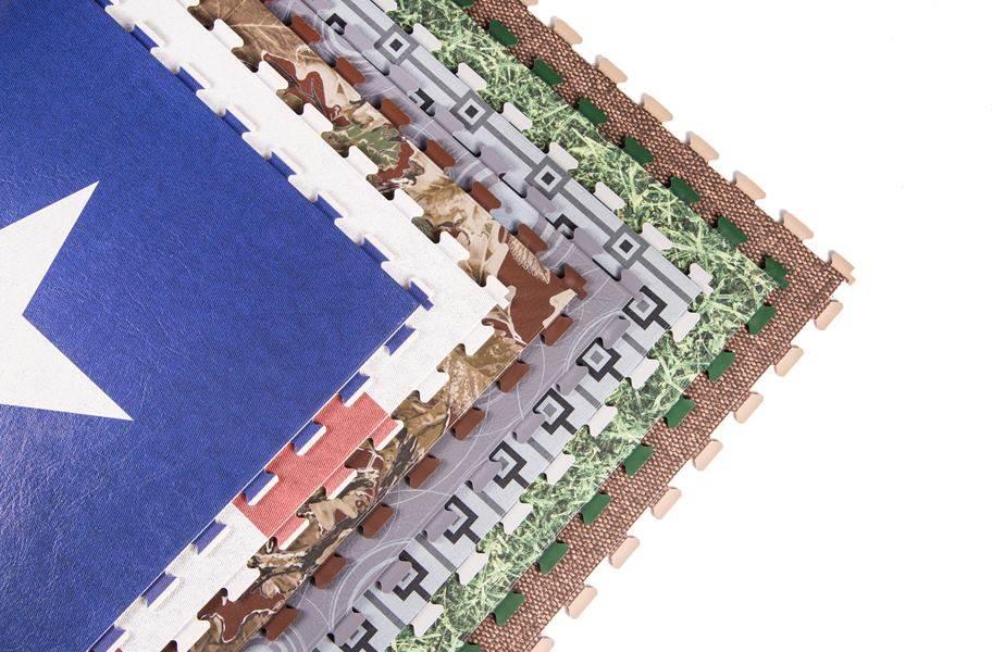 Imagination Flex Tiles