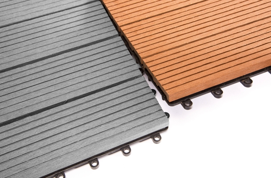 Helios Deck Tiles (4 Slat)