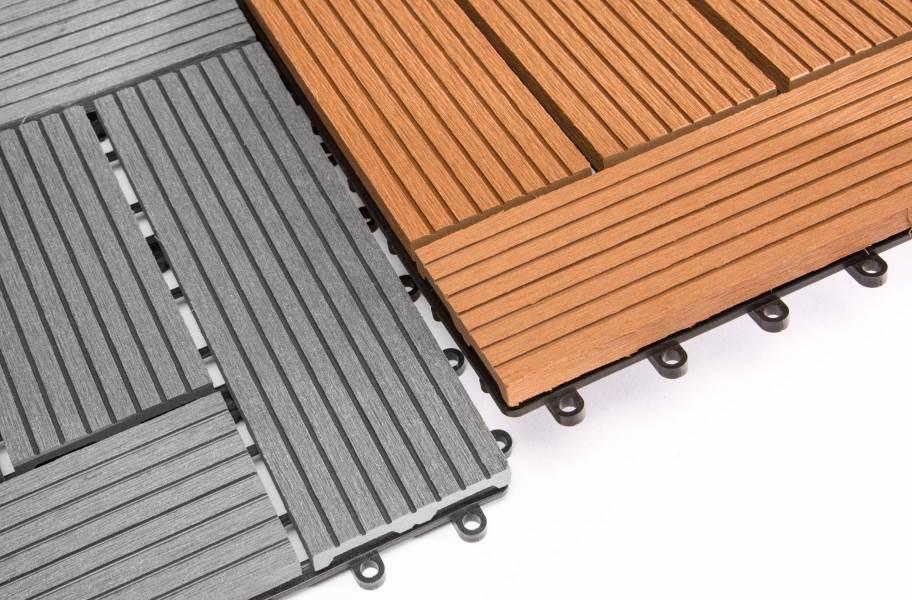 Helios Deck Tiles (6 Slat)