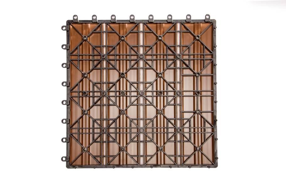 Helios Deck Tiles (4 Slat)