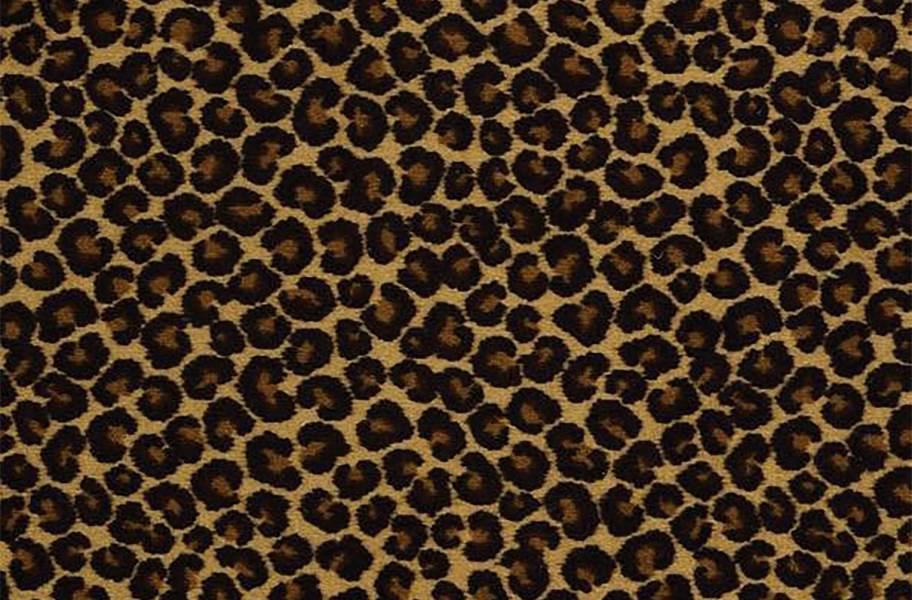 Shaw Cheetah Carpet - Keep the Pace