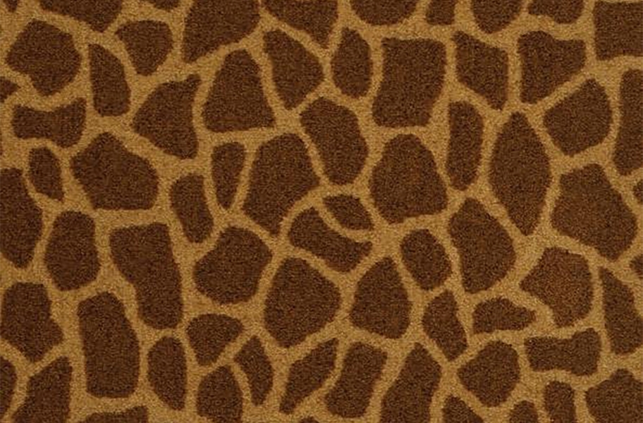 Shaw Giraffe - Tip Top