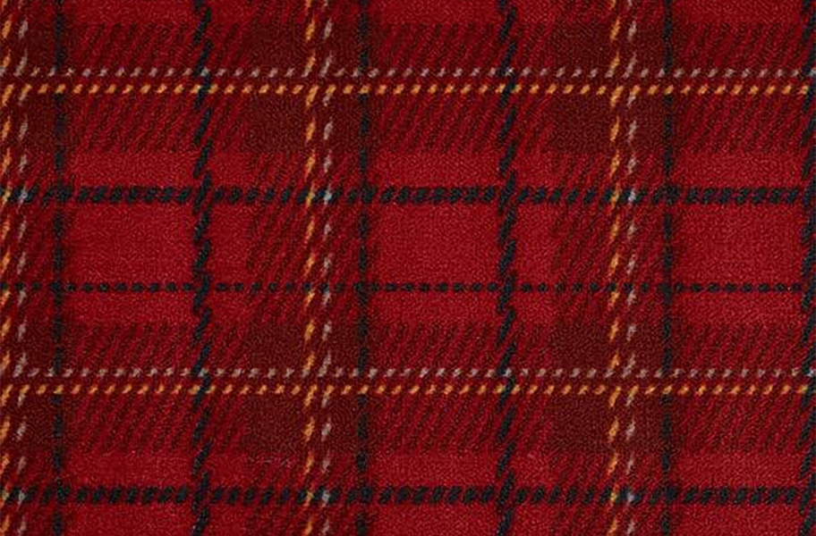 Shaw Scottish Plaid Carpet - Kilt