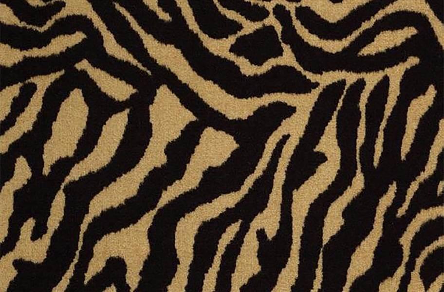 Shaw Zebra - Grazer