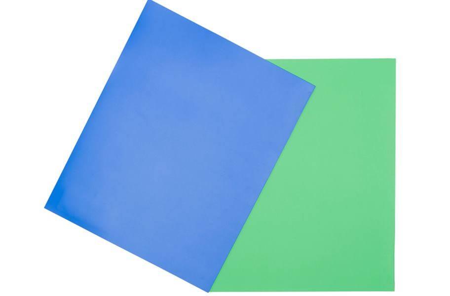 Rosco Chroma Floor Rolls - Custom Cut