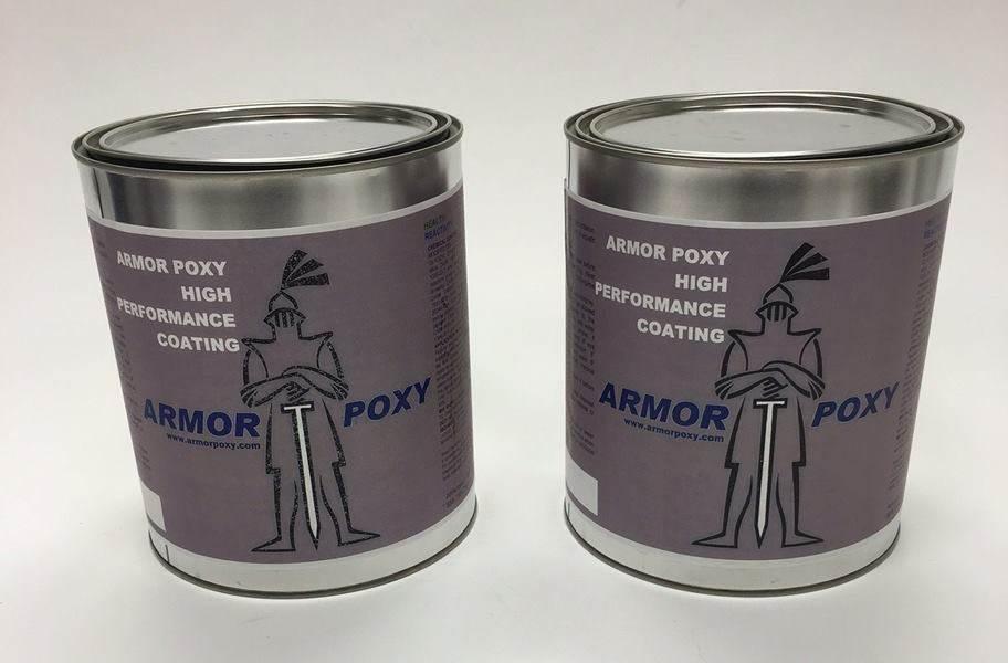 Armorclad Primer 2 Gallon Kit