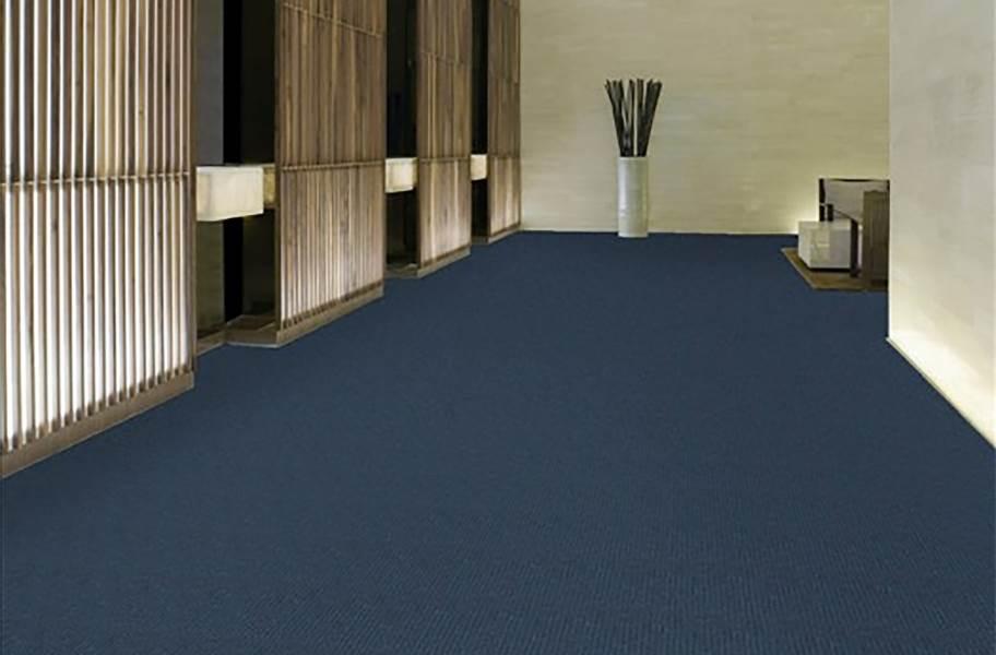 Shaw Beacon II Outdoor Carpet - Deep River