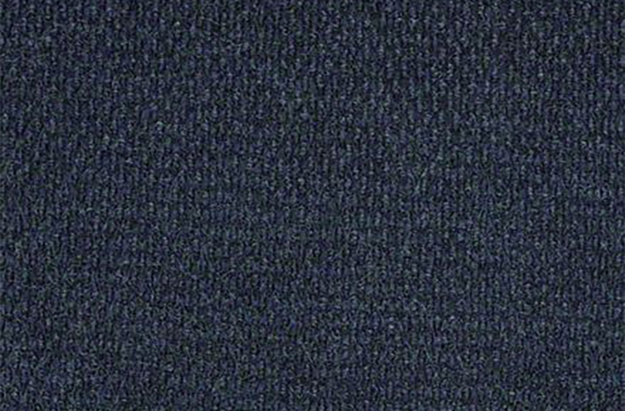 Shaw Commons II Outdoor Carpet - Indigo