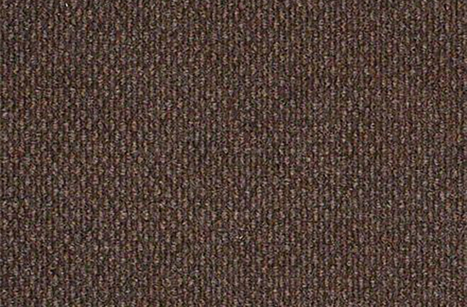Shaw Commons II Outdoor Carpet - Rusty Nail