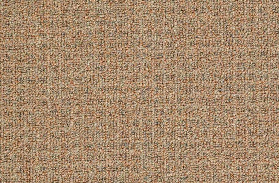 Shaw Casual Boucle Outdoor Carpet - Clay Pot
