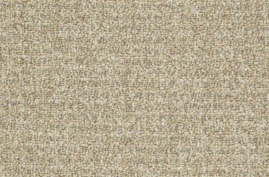 Shaw Casual Boucle Outdoor Carpet - Weathered Teak