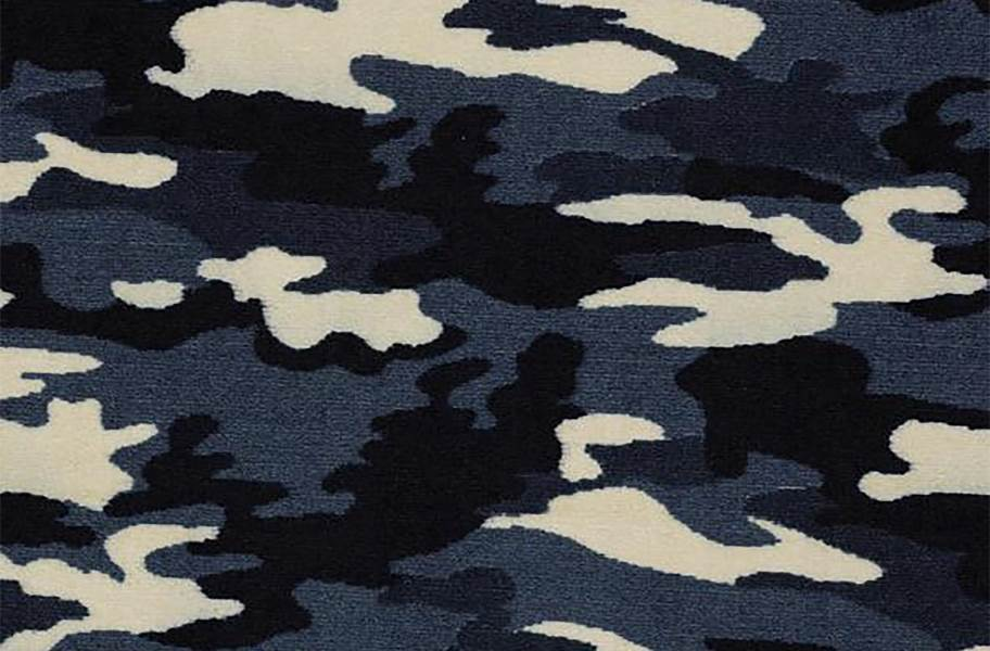 Shaw Camouflage Carpet - Undercover