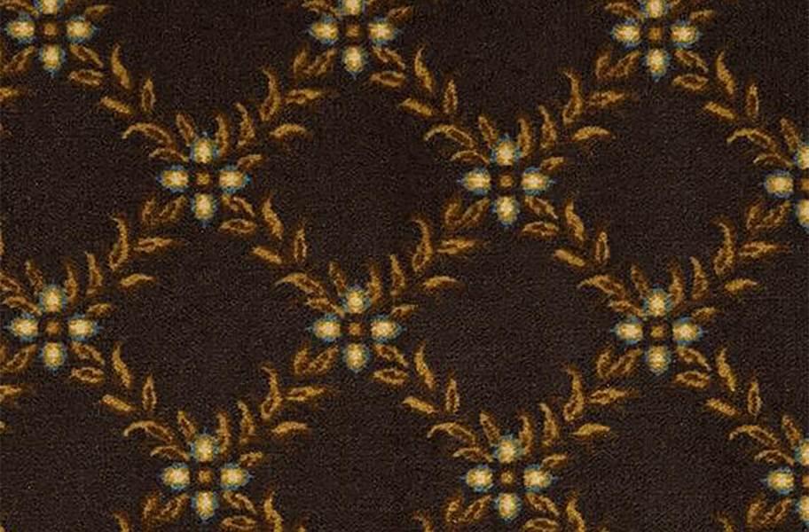 Shaw Cannonboro Carpet - Latticework