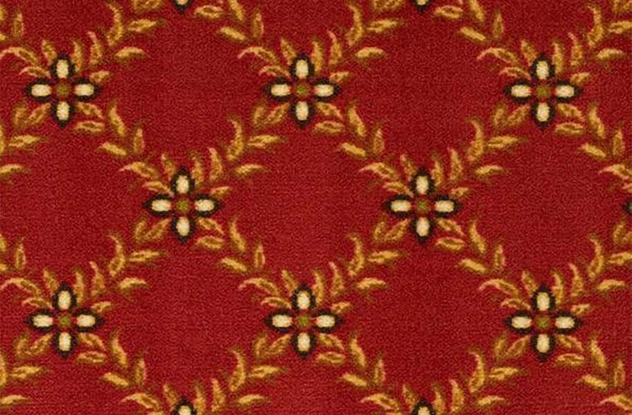 Shaw Cannonboro Carpet - Fanfare