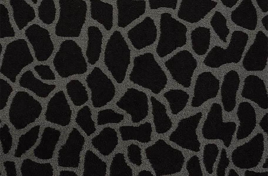 Shaw Giraffe Carpet - Tree Topper