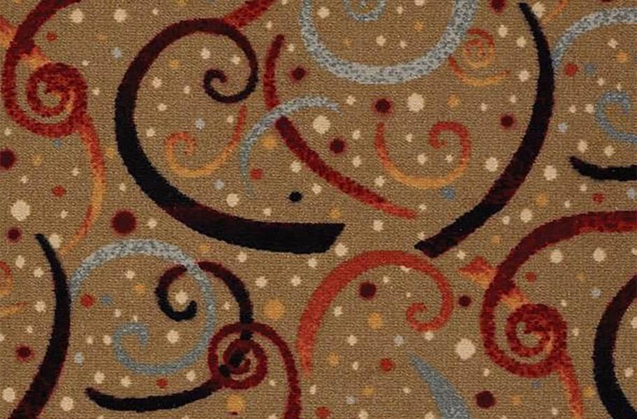 Shaw Joker's Wild Carpet - What Luck