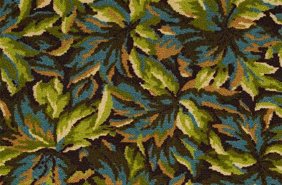 Shaw New Bay Carpet - Laurel