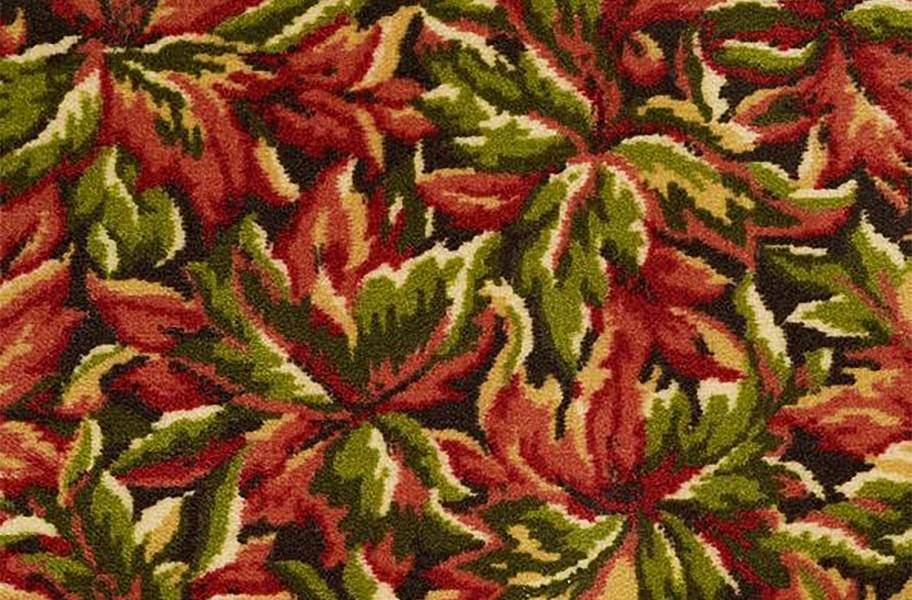 Shaw New Bay Carpet - Fruitwood