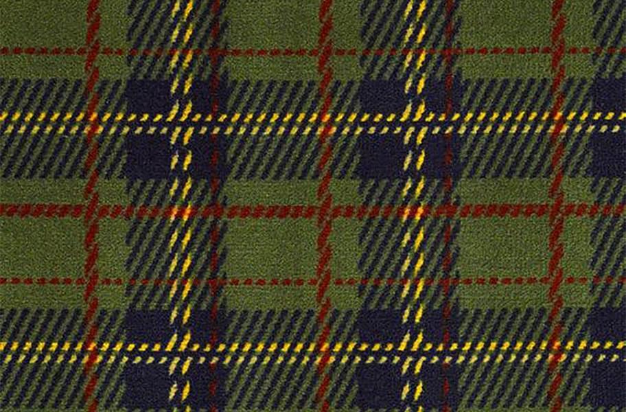 Shaw Scottish Plaid Carpet - Highlands
