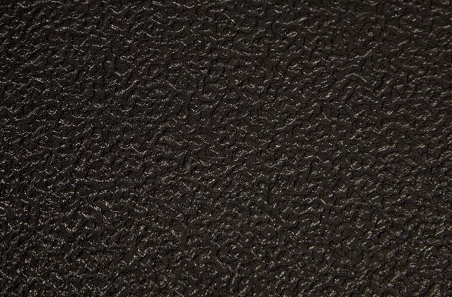 Textured Flex Tiles - Black