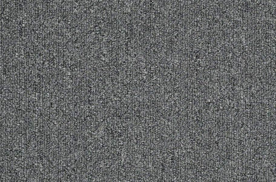 Shaw Outside Agenda Outdoor Carpet - Cinder Block