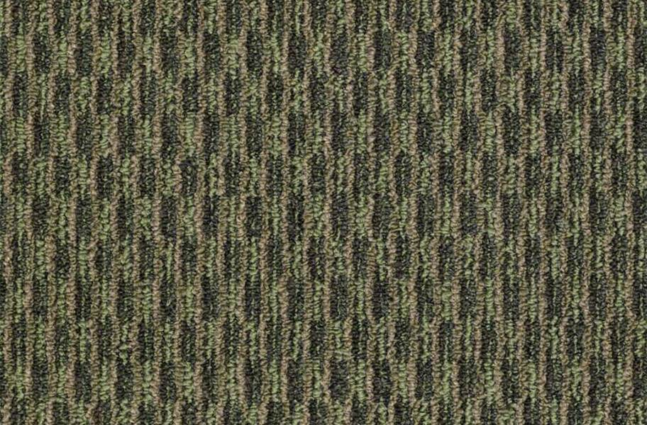 Shaw Pattern Play Outdoor Carpet - Hedge Row