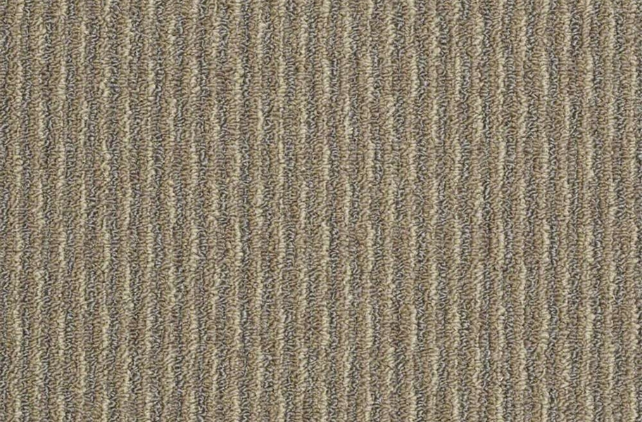 Shaw Pattern Play Outdoor Carpet - Bayou Beige