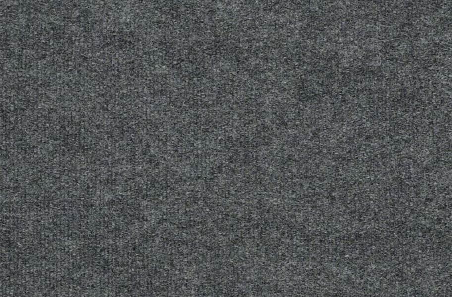 Shaw Backdrop I Outdoor Carpet - Whetstone