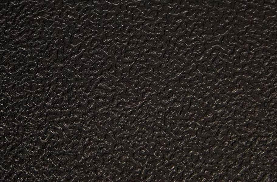 Textured Flex Tiles - Black