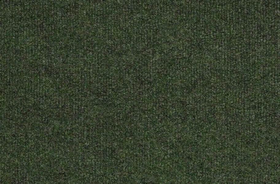 Shaw Windsurf Outdoor Carpet - Simply Green
