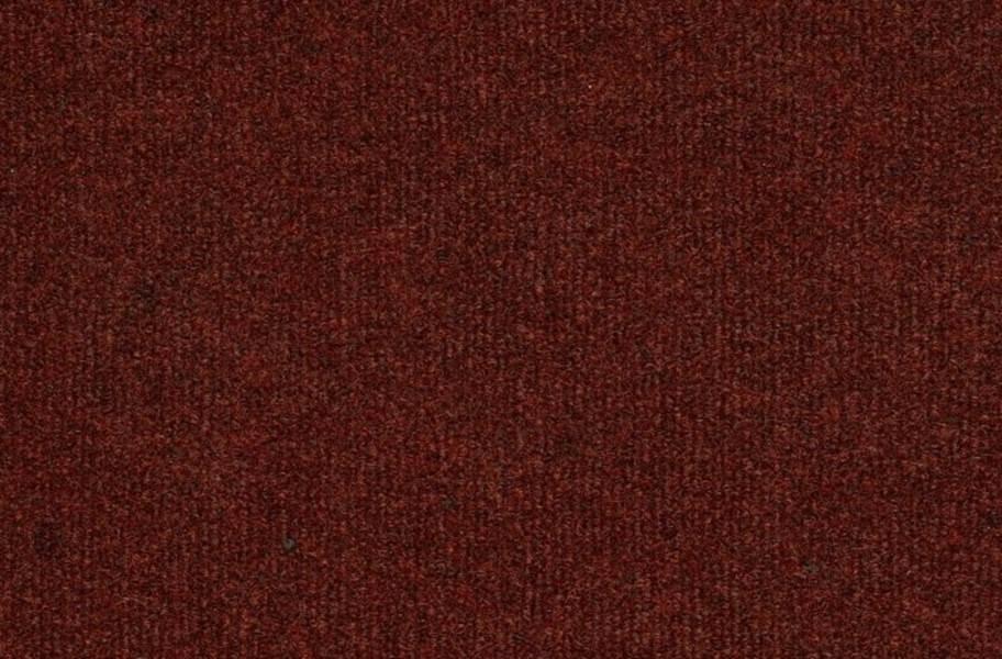 Shaw Windsurf Outdoor Carpet - Cayenne