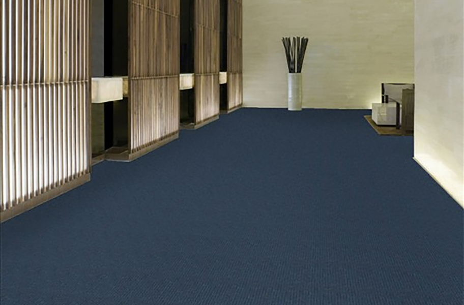 Shaw Beacon II Outdoor Carpet - Deep River