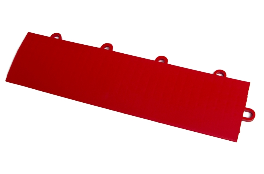 HotShot Female Edges - Bright Red