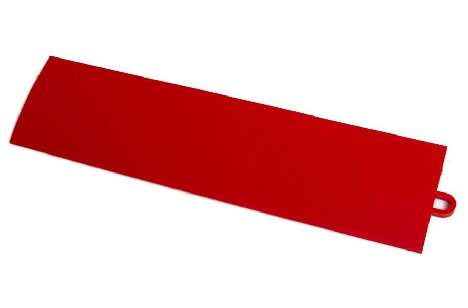 HotShot Male Edges - Bright Red