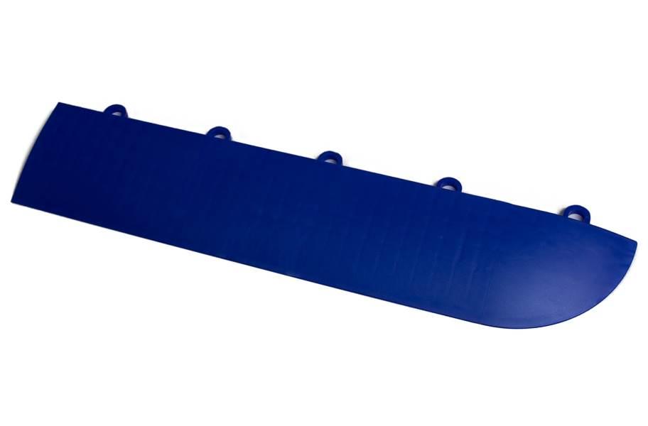 HotShot Female Corner Edges - Royal Blue