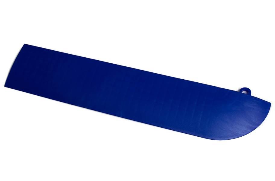 HotShot Male Corner Edges - Royal Blue