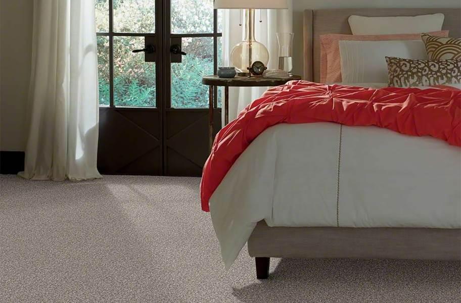 Shaw Have Fun Waterproof Carpet - Platinum