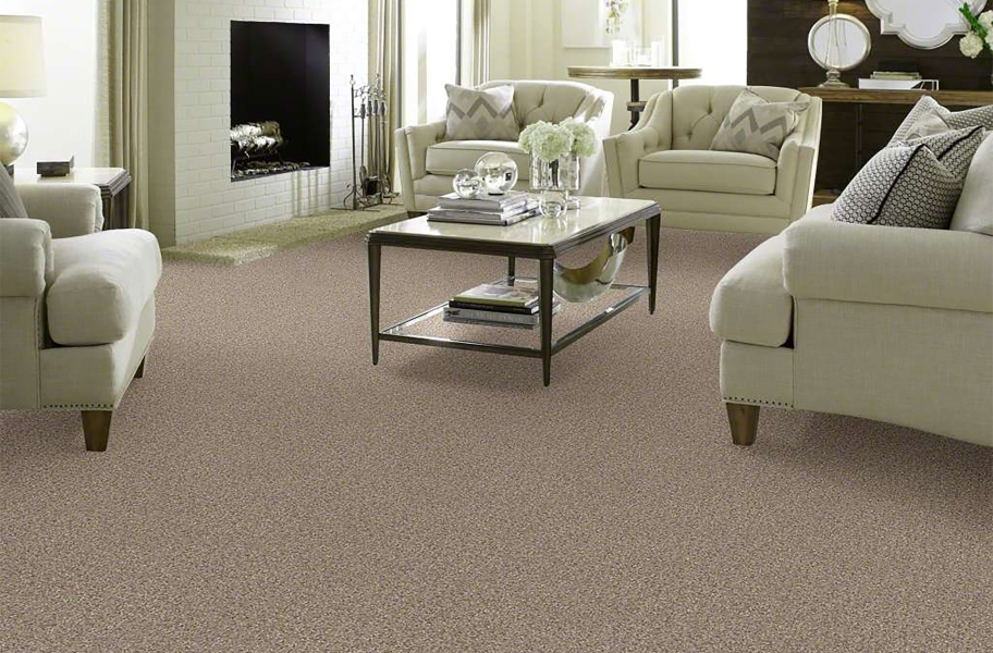Shaw Have Fun Waterproof Carpet - Hemp
