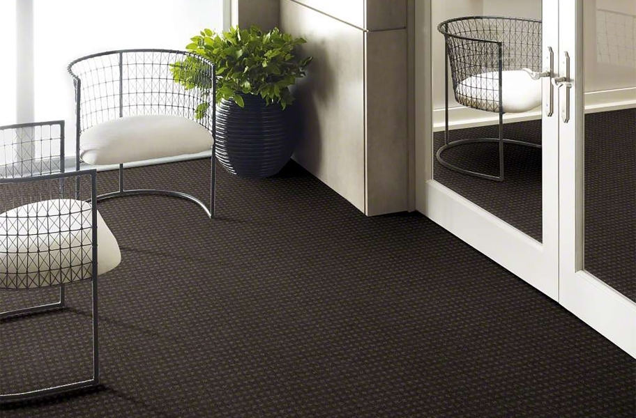 Shaw Creating Possibilities Waterproof Carpet - Plantation