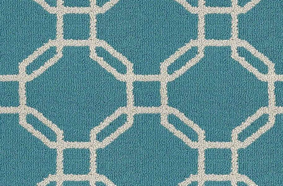 Shaw Defined Beauty Waterproof Carpet - Oasis