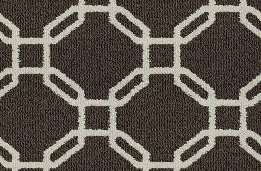 Shaw Defined Beauty Waterproof Carpet - Truffle