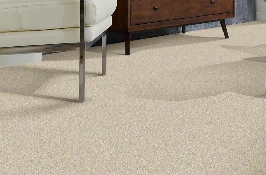 Shaw Have Fun Waterproof Carpet - Linen