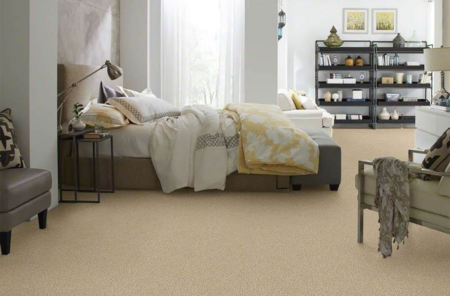 Shaw Have Fun Waterproof Carpet - Sand