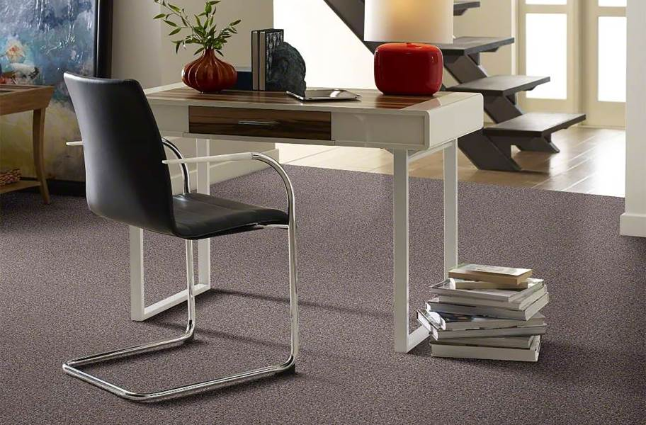 Shaw Have Fun Waterproof Carpet - Graphite